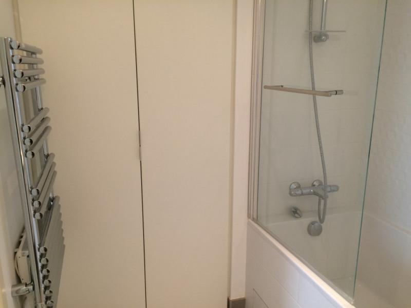 Rental apartment Levallois-perret 4100€ CC - Picture 12