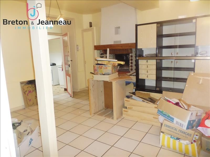 Vente maison / villa Laval 99500€ - Photo 3