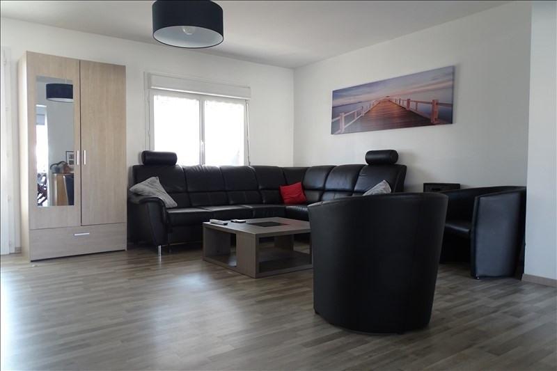Sale house / villa La teste 472000€ - Picture 1