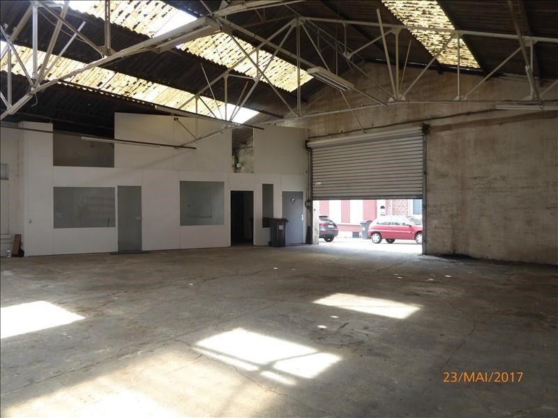 Location local commercial St quentin 600€ HT/HC - Photo 3