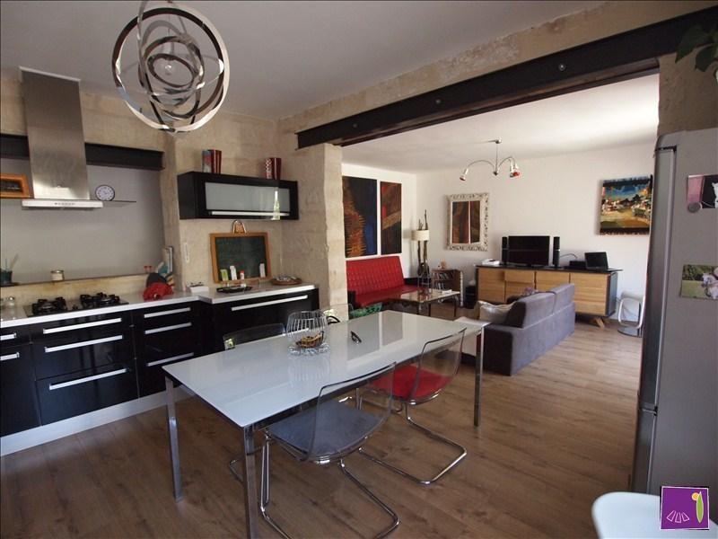 Verkoop  appartement Uzes 310000€ - Foto 2