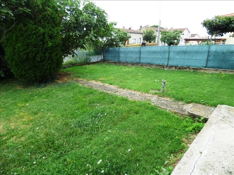 Location maison / villa Pont de larn 695€ CC - Photo 1