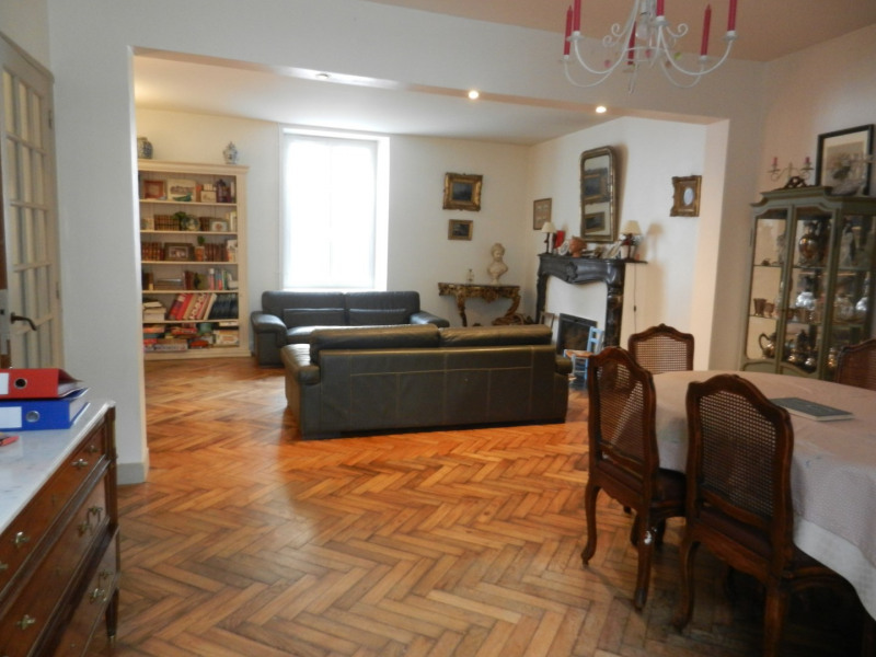 Sale house / villa Le mans 447 200€ - Picture 2