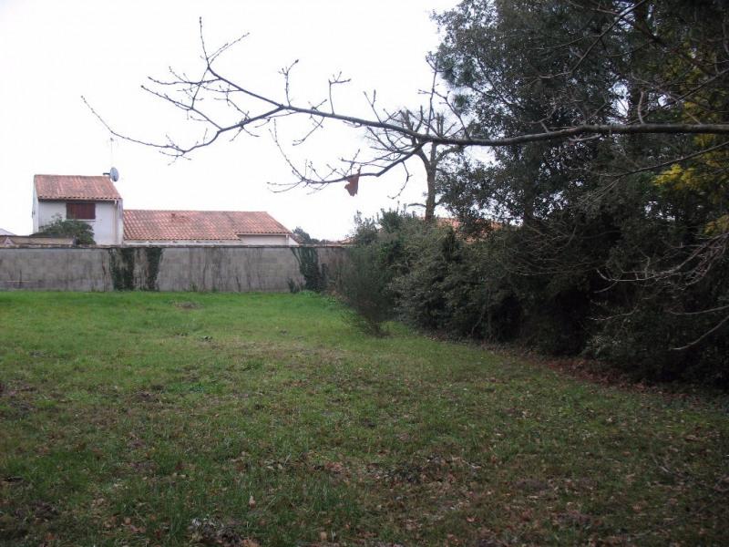Vente terrain Les mathes 182000€ - Photo 2