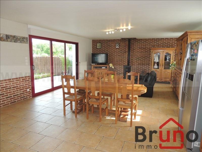 Vente maison / villa St quentin en tourmont 374900€ - Photo 4