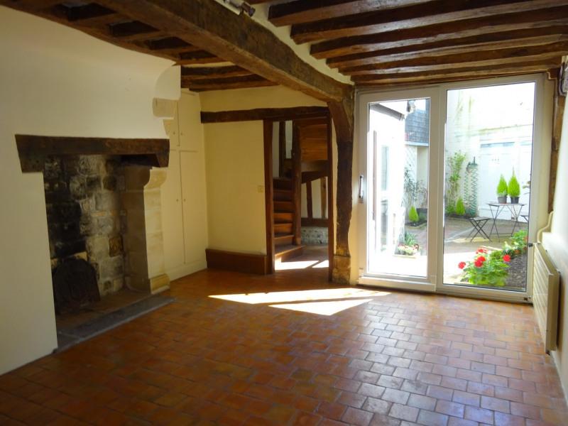 Rental house / villa Honfleur 1610€ CC - Picture 2