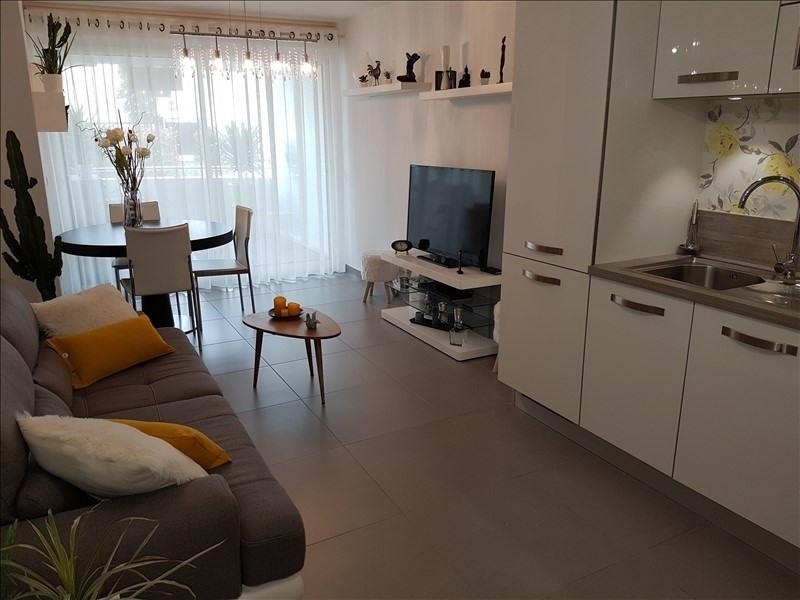 Vente appartement Bandol 270000€ - Photo 2