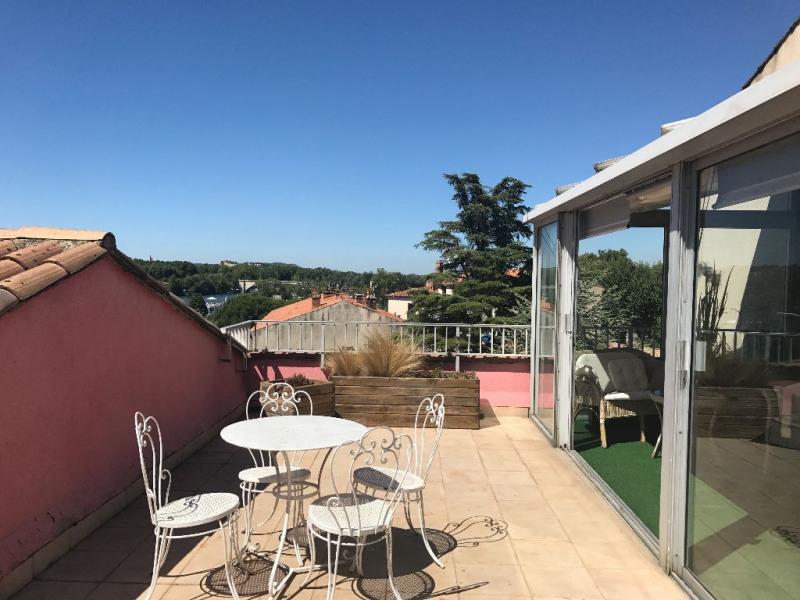 Venta  apartamento Avignon 285000€ - Fotografía 1