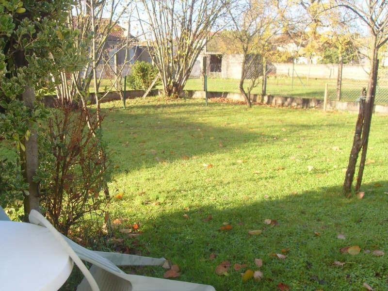 Location maison / villa St michel 400€ CC - Photo 6