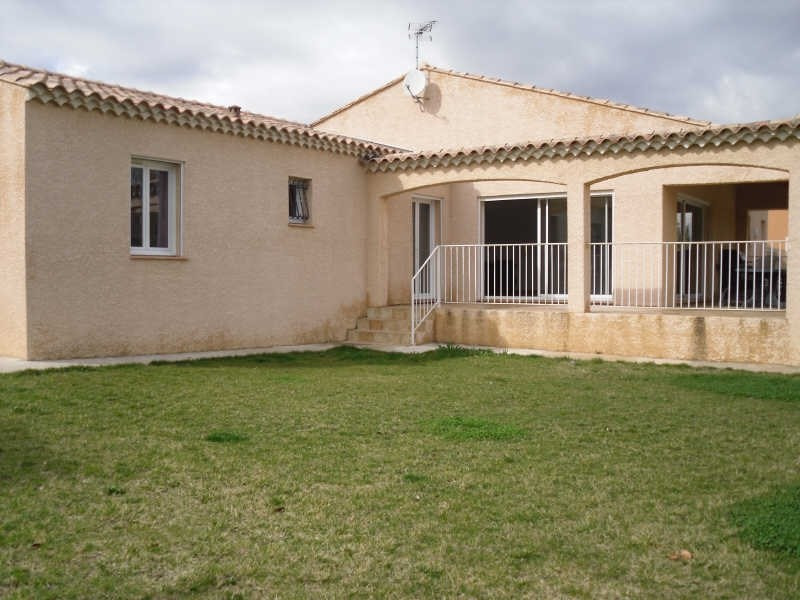 Location maison / villa Bouillargues 1 400€ CC - Photo 1