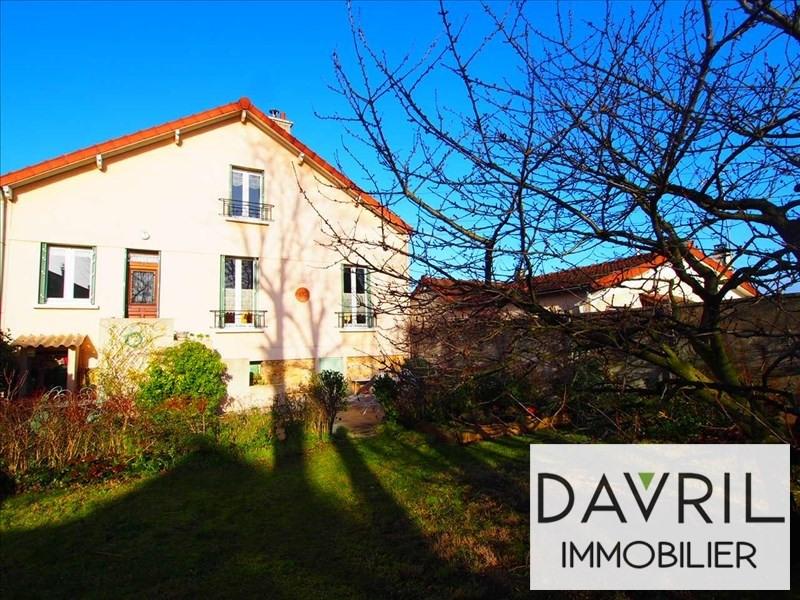 Revenda casa Conflans ste honorine 446250€ - Fotografia 1