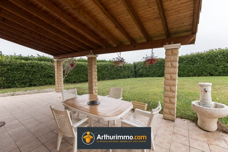 Vente maison / villa Bouvesse quirieu 239000€ - Photo 9
