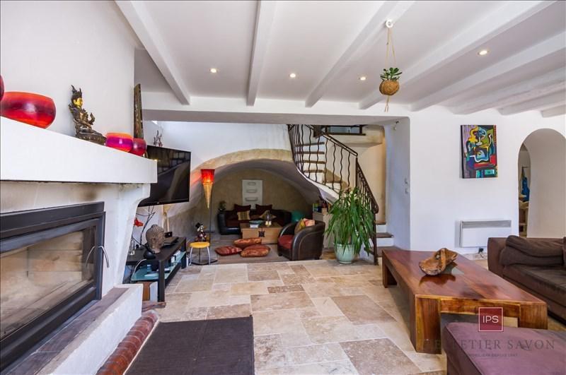 Vente de prestige maison / villa Meyreuil 1155000€ - Photo 6