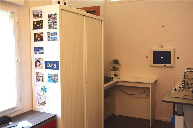 Location bureau Mons 700€ +CH/ HT - Photo 5