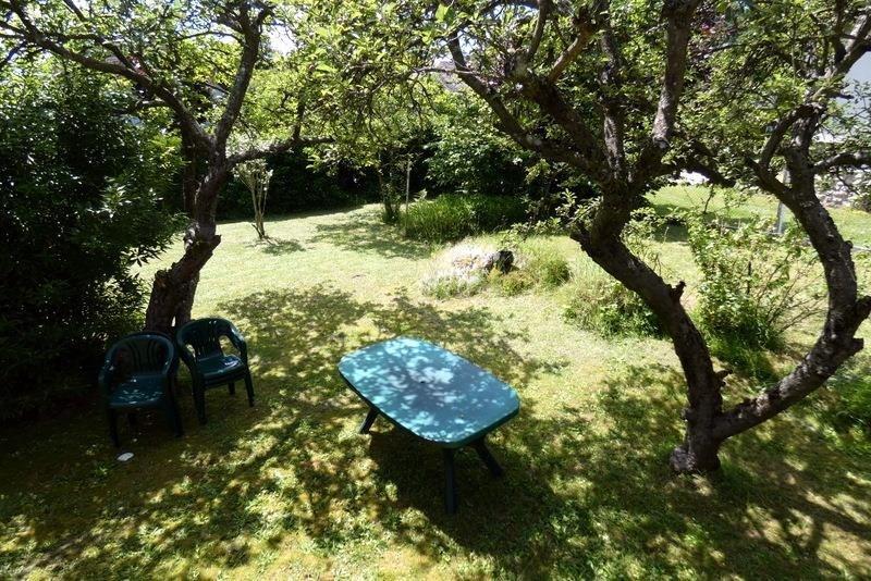 Vente maison / villa Conches en ouche 122000€ - Photo 8