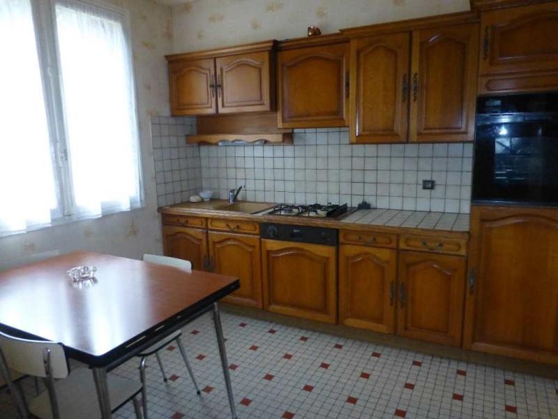 Sale house / villa Castres 90000€ - Picture 4