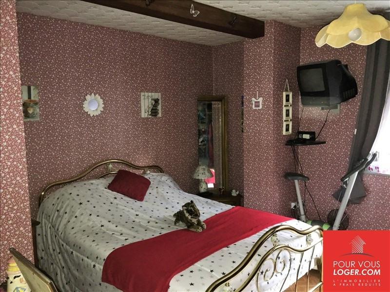 Vente maison / villa Boulogne sur mer 124990€ - Photo 8