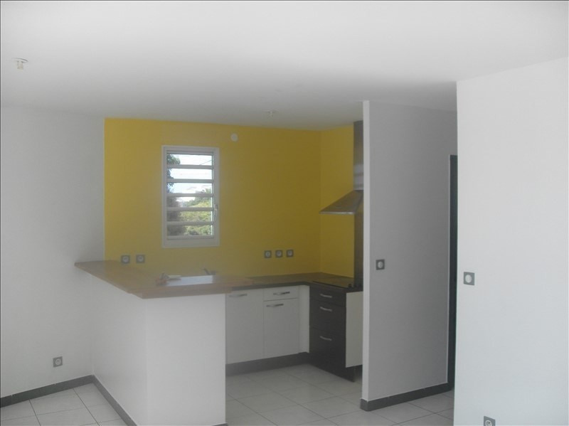 Sale apartment Ste clotilde 130 000€ - Picture 1