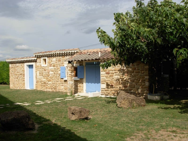 Vente de prestige maison / villa Grillon 890000€ - Photo 5