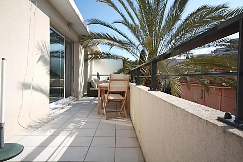 Sale apartment Juan-les-pins 255000€ - Picture 4