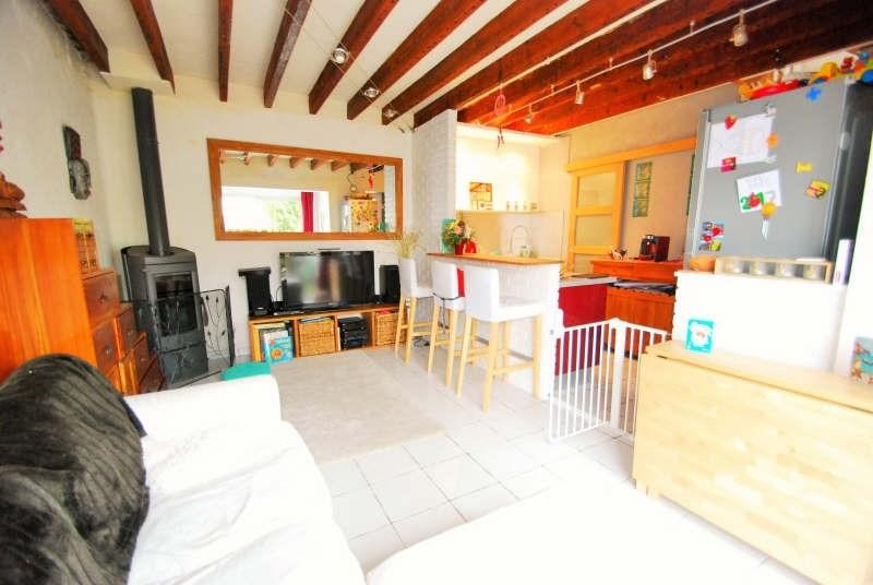 Vente maison / villa Bezons 219000€ - Photo 2