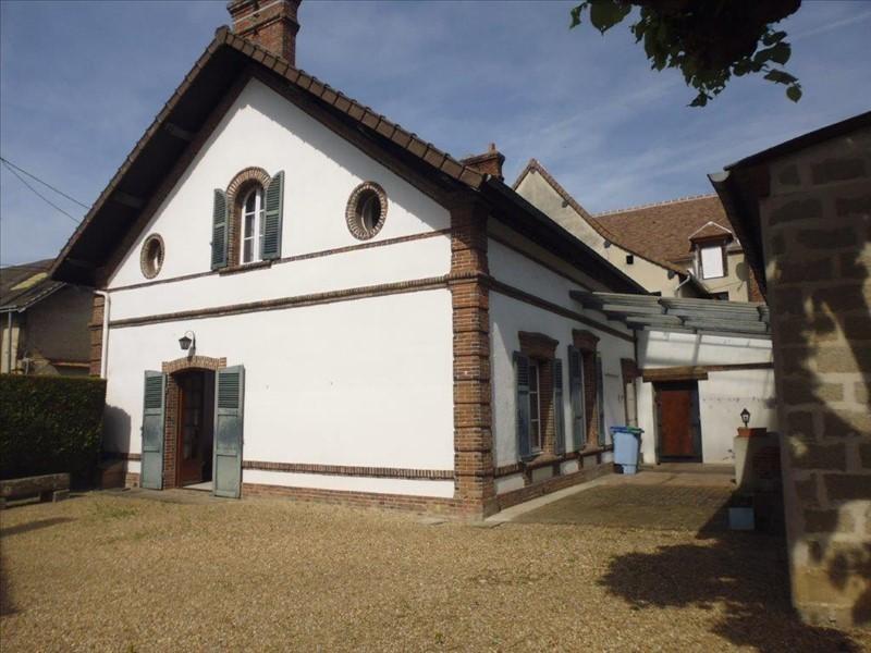 Vente maison / villa Nogent le roi 222000€ - Photo 2