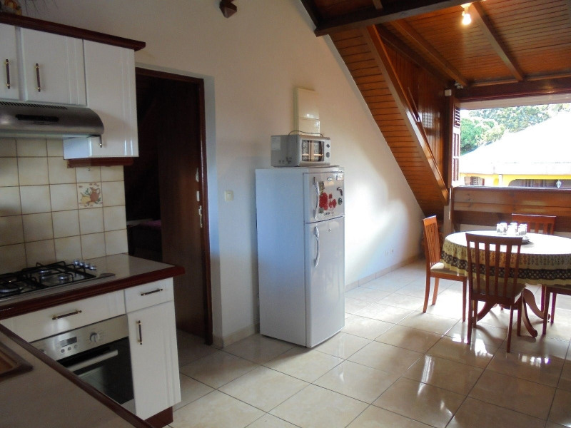 Rental apartment Capesterre belle eau 680€ CC - Picture 15