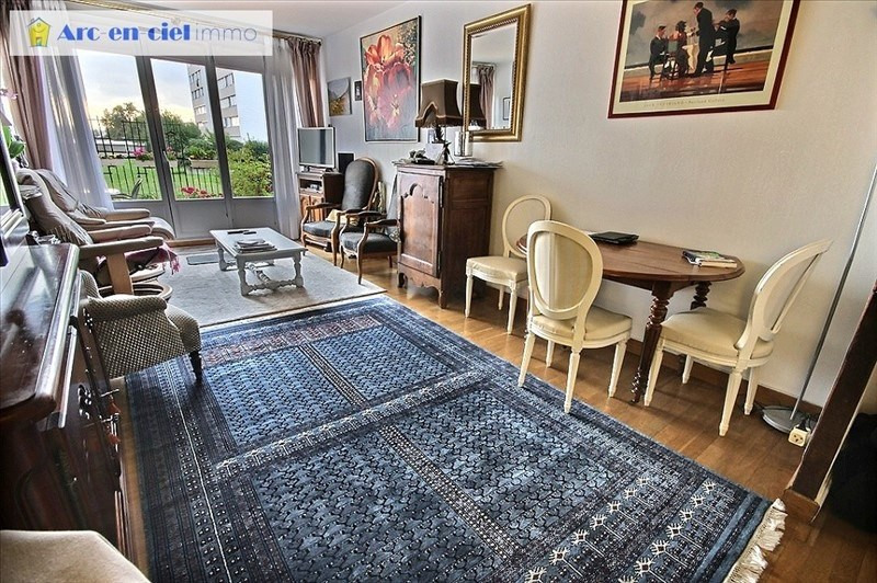 Vente appartement Aubervilliers 287000€ - Photo 3