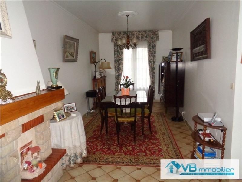Vente maison / villa Savigny sur orge 457000€ - Photo 4