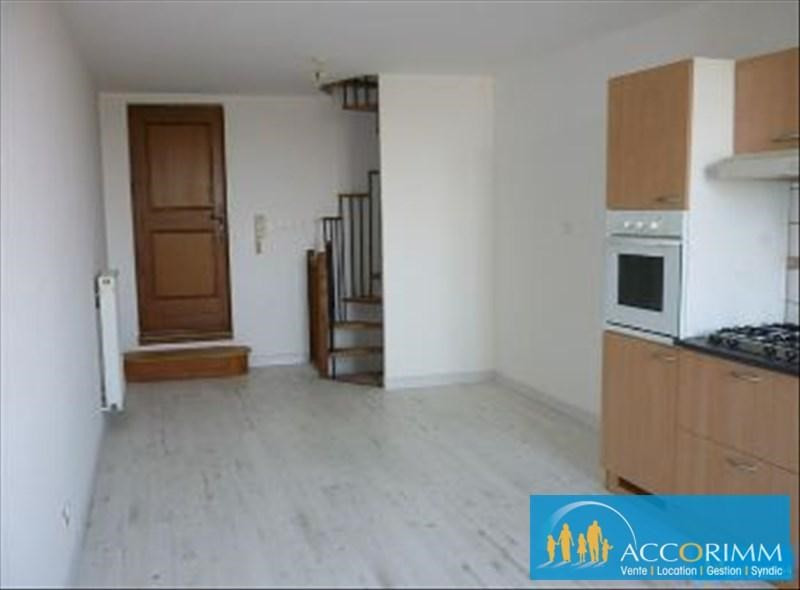 Location appartement Givors 504€ CC - Photo 1