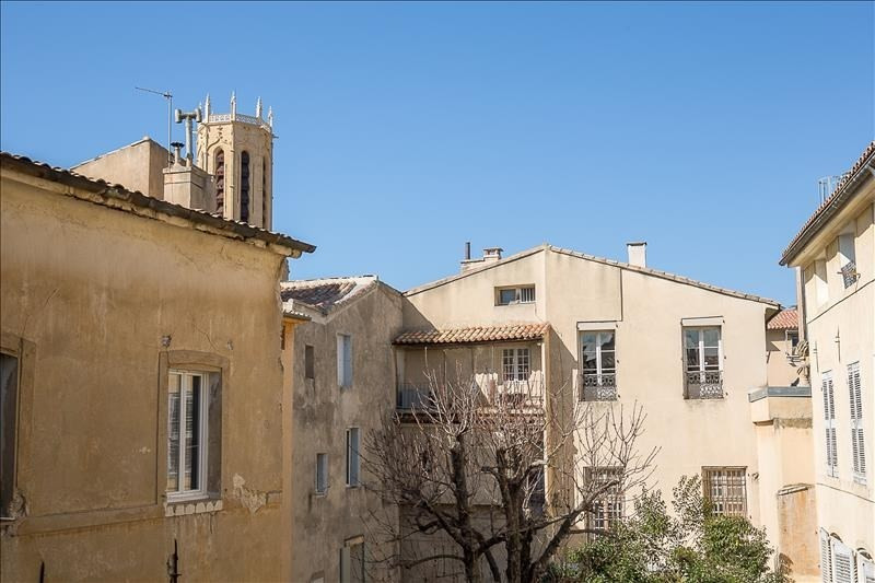 Vente de prestige appartement Aix en provence 680000€ - Photo 3