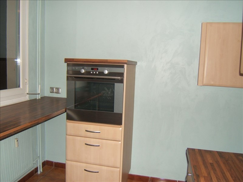 Sale apartment Villars 70000€ - Picture 4