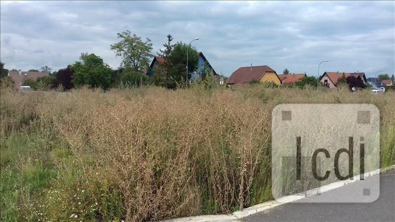 Vente terrain Raedersheim 136647€ - Photo 3