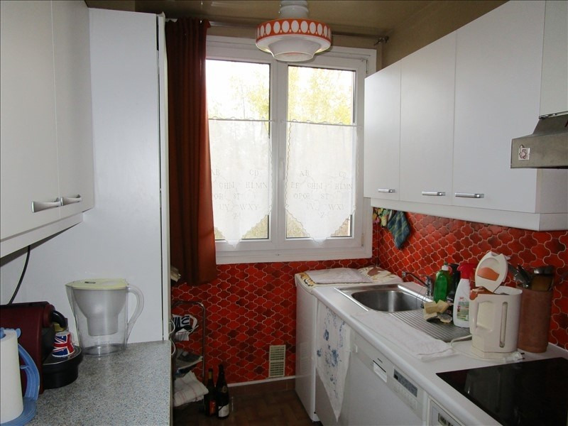 Sale apartment Le pecq 230 000€ - Picture 3