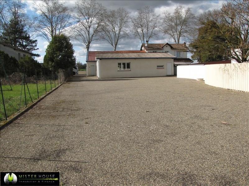 Verkoop  kantoren Montauban 110000€ - Foto 2