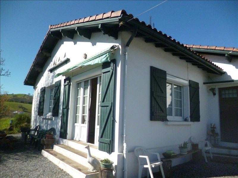 Vente maison / villa Saint pee sur nivelle 279500€ - Photo 1