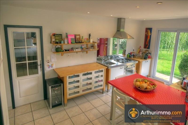 Vente de prestige maison / villa Bourgoin jallieu 600000€ - Photo 6