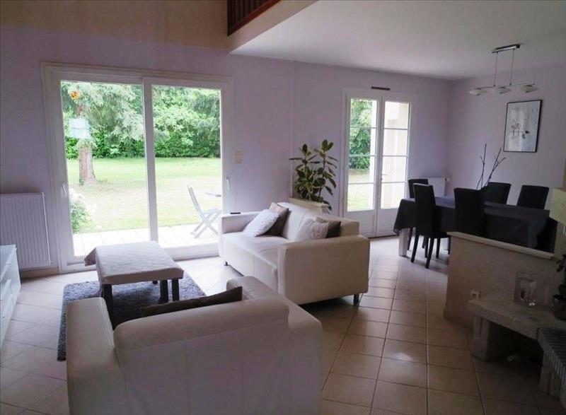 Vente maison / villa Sevres anxaumont 265000€ - Photo 3