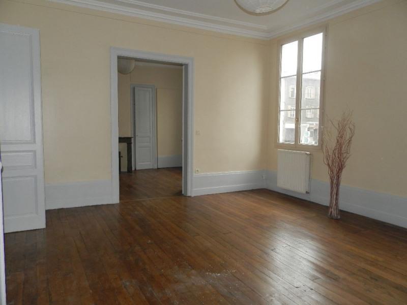 Rental apartment Limoges 790€ CC - Picture 2