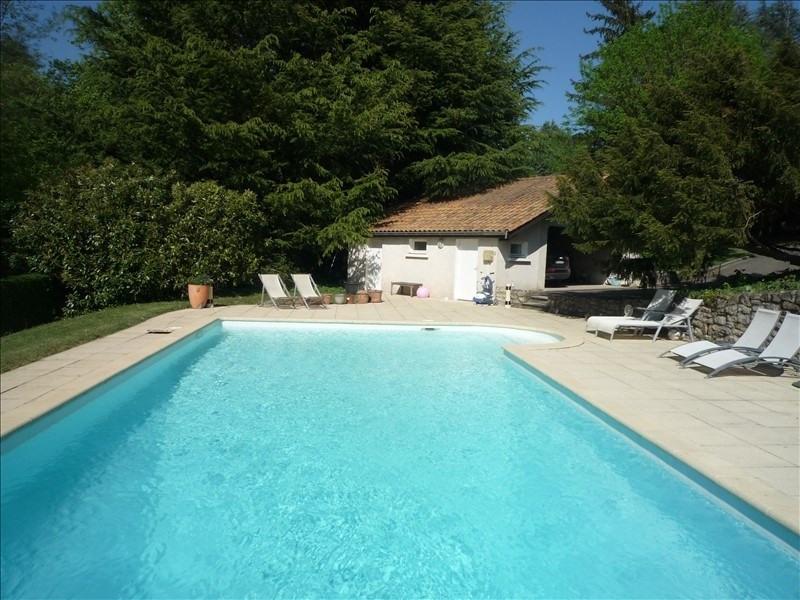 Vente de prestige maison / villa Vienne 749000€ - Photo 1