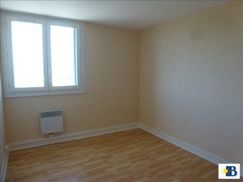 Vente appartement Chatellerault 90950€ - Photo 5