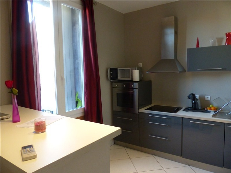 Sale apartment Beziers 91 000€ - Picture 2