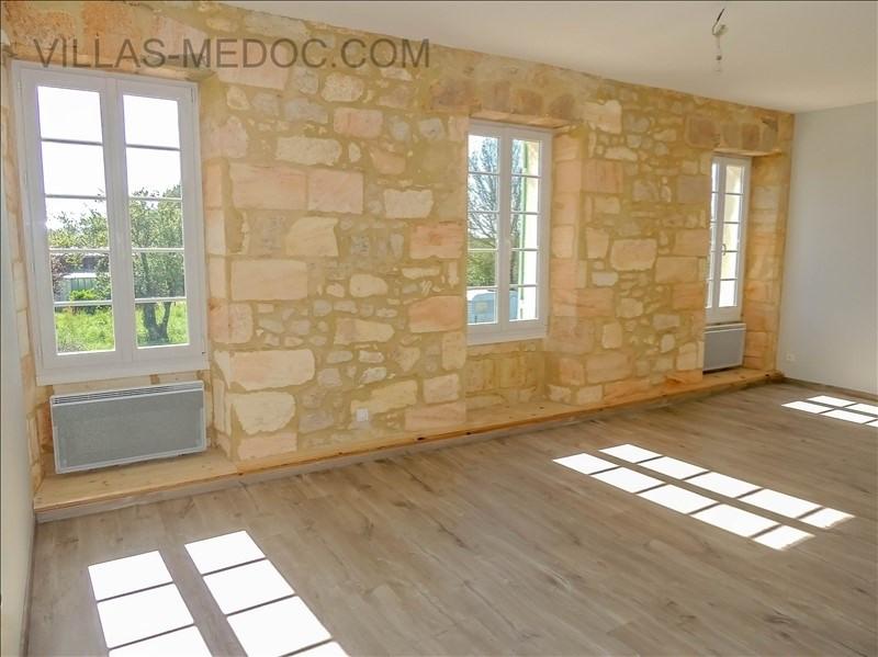 Vente maison / villa Jau dignac et loirac 247000€ - Photo 5