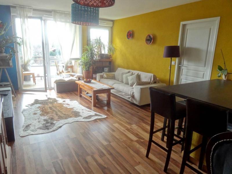 Sale apartment Etrembieres 380000€ - Picture 1