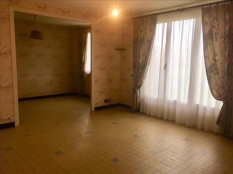 Sale house / villa Breval 194000€ - Picture 2
