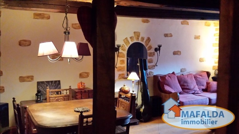 Sale house / villa Brizon 164 000€ - Picture 1