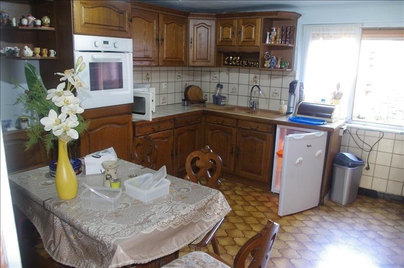 Vendita casa Lampertheim 128400€ - Fotografia 4