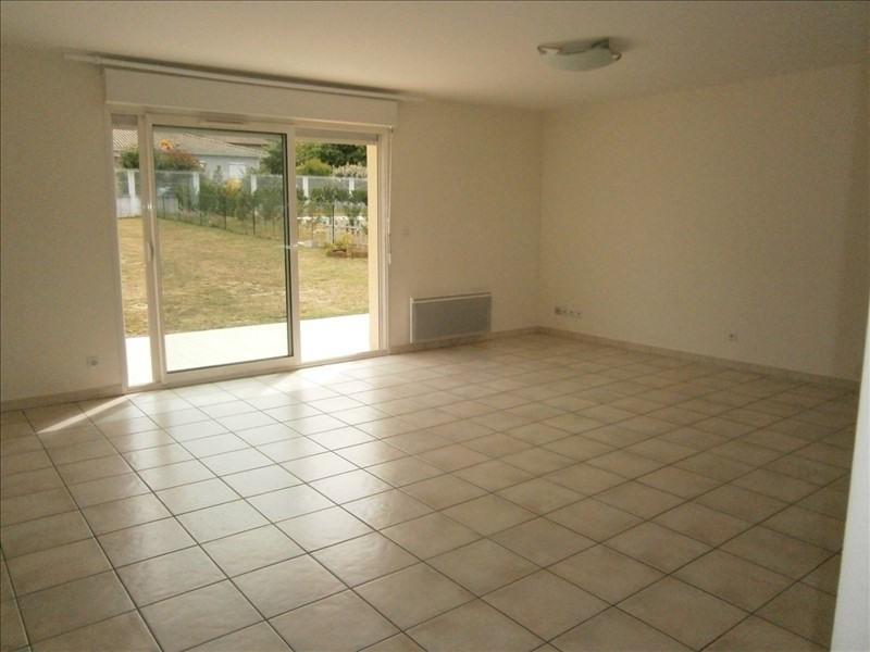 Vente maison / villa St savin 190000€ - Photo 3