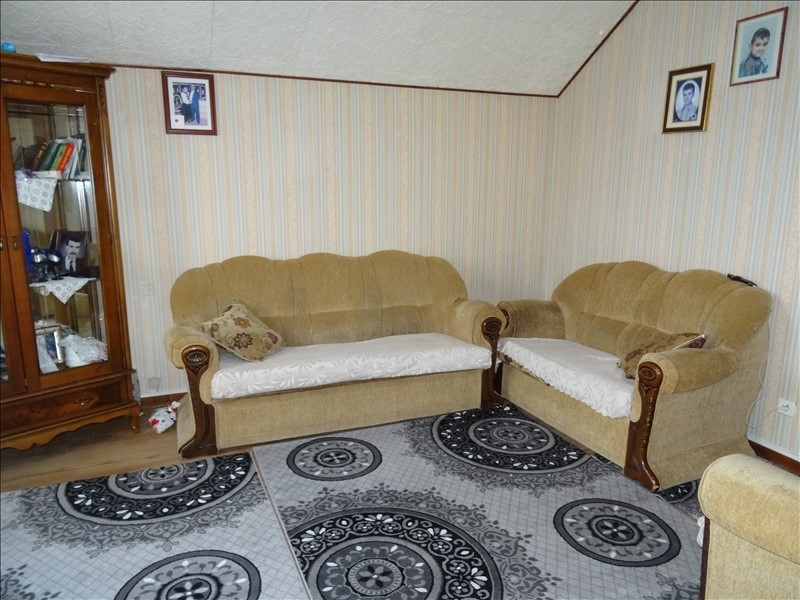 Vente maison / villa St ouen l aumone 369200€ - Photo 6