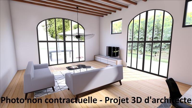 Vente de prestige maison / villa Vienne 370000€ - Photo 3
